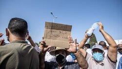 تنها راه برون رفت از بحران تونس مذاکره و گفتگو است
