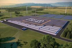تولید باتری هوا – آهن با یک دهم قیمت باتری لیتیومی