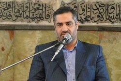 قاری بینالمللی قرآن به سوگ برادر نشست