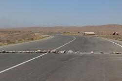 بن بست آرامستان کرمان در ایستگاه آخر/ دامنه کوه ها و جنگل محل دفن اموات