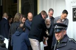دادگاه اکوادور به سلب تابعیت «جولیان آسانژ» حکم داد