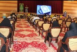انتخابات مجمع اتحادیه مؤسسات قرآنی استان بوشهر برگزار شد