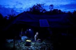 کشته شدن ۶ پناهجوی مسلمان روهینگیایی در بنگلادش