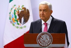 برگزاری همه پرسی عمومی در مکزیک برای محاکمه ۵ رئیس جمهور قبلی