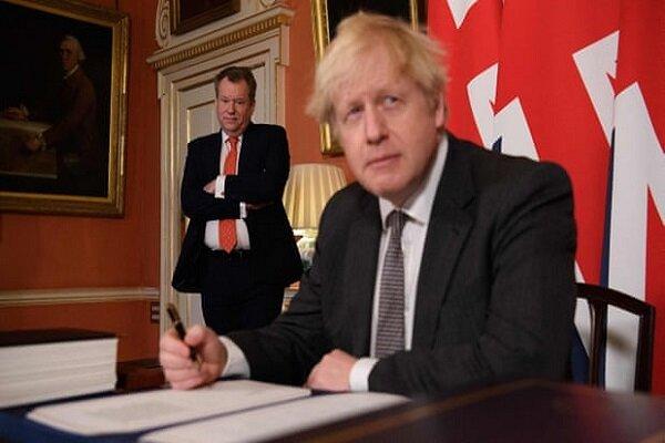 UK Prime minister calls for renegotiating Brexit agreement