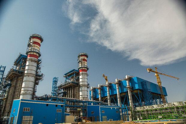 تولید فولاد چادرملو با قطعی برق ۱۰۰ هزار تن کاهش یافت