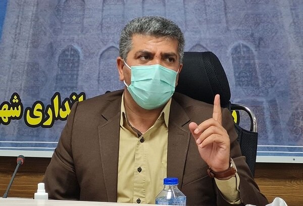 اعضای شورای اسلامی شهر وامدار مسئولان نیستند