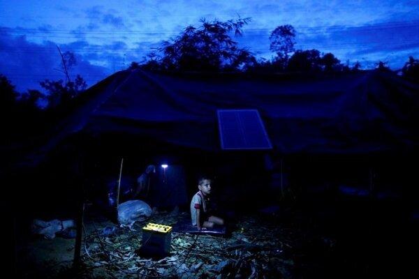 Six Rohingya Muslim asylum seekers killed in Bangladesh