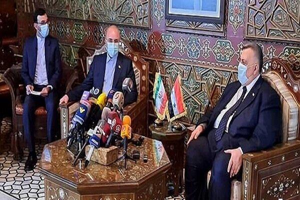 النصر سيكون حليف سورية وإيران بفضل قوة شعبيهما