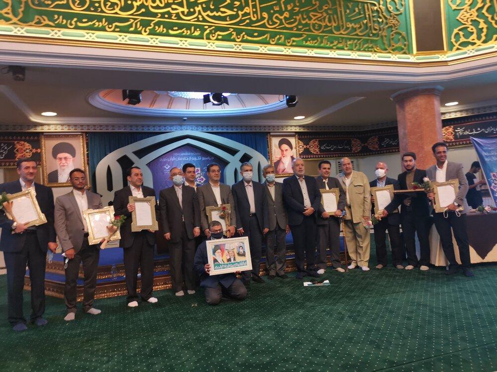 جمهوری اسلامی در فضای خدمت به قرآن دارای شناسنامه قابلقبولی است