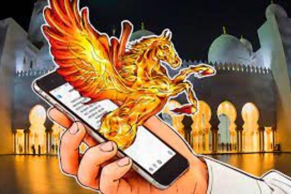 اسب بالداری که دزد از آب درآمد/ این جاسوس افزار چینی نیست!