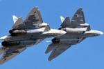 روسیه نوع جدیدی از جنگنده نسل پنجمی سوخو-۵۷ را می سازد