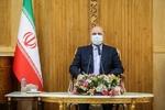 رئيس مجلس الشورى الاسلامي يختتم زيارته لسوريا ويعود الى طهران