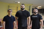 تیم وزنهبرداری ایران پنجشنبه راهی توکیو میشود