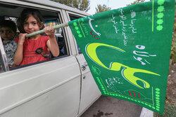 پخش ویژهبرنامه «بیکران» تا عید غدیر ادامه دارد