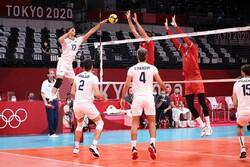 غافلگیری «کلهسحری» والیبال ایران/ شکست «بدموقع» برابر کانادا