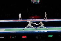 تایید حقکشی شمشیربازی ایران برابر ایتالیا/ داور مبارزه محروم شد!