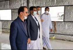 بیمارستان مهر ولایت نیروی زمینی ارتش در خاش احداث میشود