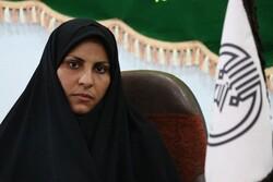 زهرا حسینی زاده از کرمان در طرح مهرواره همدلی برگزیده کشوری شد