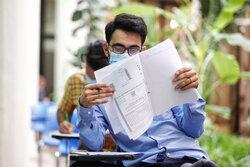 کلید اولیه سوالات آزمون کارشناسی ارشد ۱۴۰۰ منتشر شد