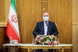 İran ve Suriye'nin özel sektörü önündeki engeller kaldırılmalı