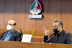 علی نژاد: به سلیمانی که از مدیران دقیق ورزش است تبریک می گویم