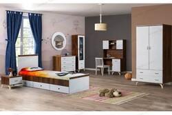 تخت یک نفره با قیمت مناسب؛ فروشگاه بهسازان چوب