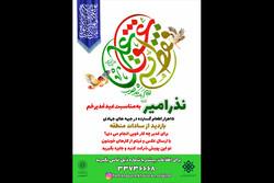اطعام ۱۵ هزار خانواده کم برخوردار تهران در «نذر امیر»