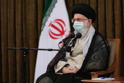 """كلام قائد الثورة خطة """"رئيسي"""": الاتفاق النوويّ ليس أولويّة إيرانيّة"""