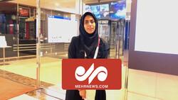 عملکرد ورزشکاران ایران در روز پنجم المپیک