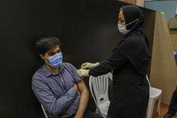 Vaccination of media staff in Khuzestan