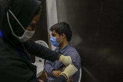 تجهیز ۱۷ پایگاه تجمیعی واکسیناسیون معلمان در لرستان