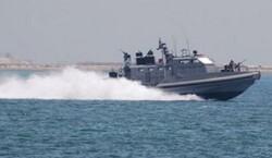 خرق بحري للعدو الصهيوني للمياه اللبنانية