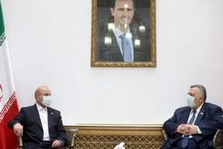 سطح مبادلات تجاری ایران و سوریه قابل قبول نیست