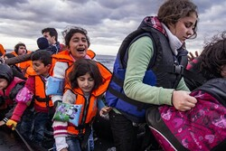 سازمان ملل اتحادیه اروپا را به نقض تعهدات کنوانسیون ژنو متهم کرد