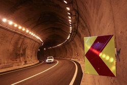 کاهش ۵ درصدی ترددهای جاده ای/ تردد روان در همه محورها