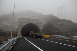 Longest tunnel in West Asia on verge of inauguration
