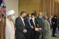 آزادی ۵۰ زندانی بدهکار مالی از زندانهای استان البرز