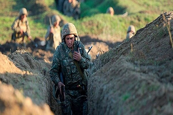 Five killed, wounded in border clashes between Baku, Yerevan