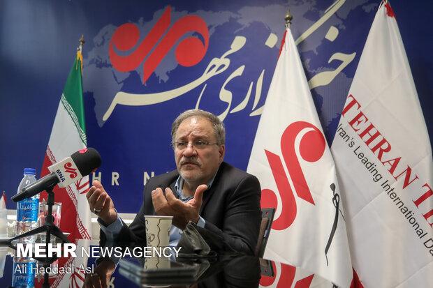 3842193 - اصلاح الگوی کشت، تنها راهکار بحران آبی خوزستان