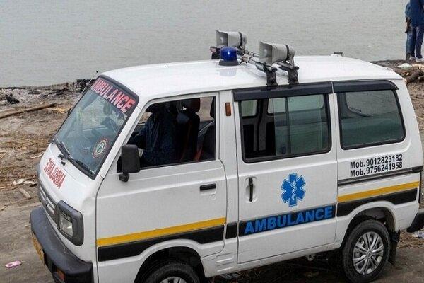الهند.. شاحنة تدهس عمالًا نائمين على جانب الطريق وتقتل 18 شخصا