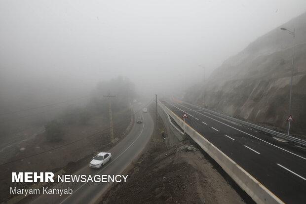 آمادهسازی طولانیترین تونل خاورمیانه در آزادراه تهران-شمال