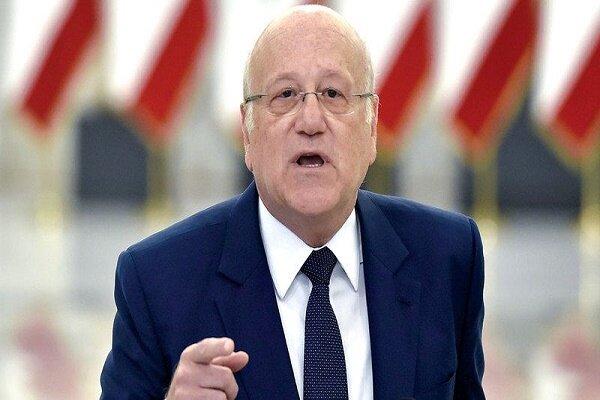 روند تشکیل کابینه لبنان پیشرفت داشته است