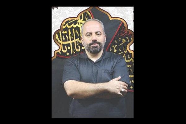 حسين،روزنامه،درگذشت،هنرمند