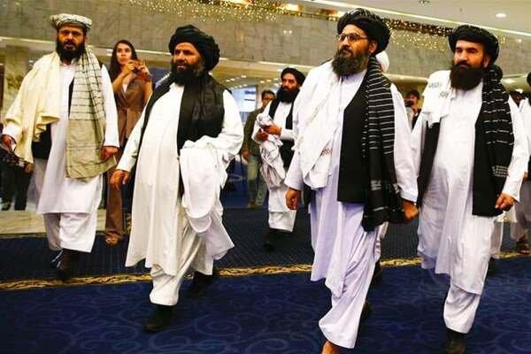 هیئت طالبان به چین سفر کرد