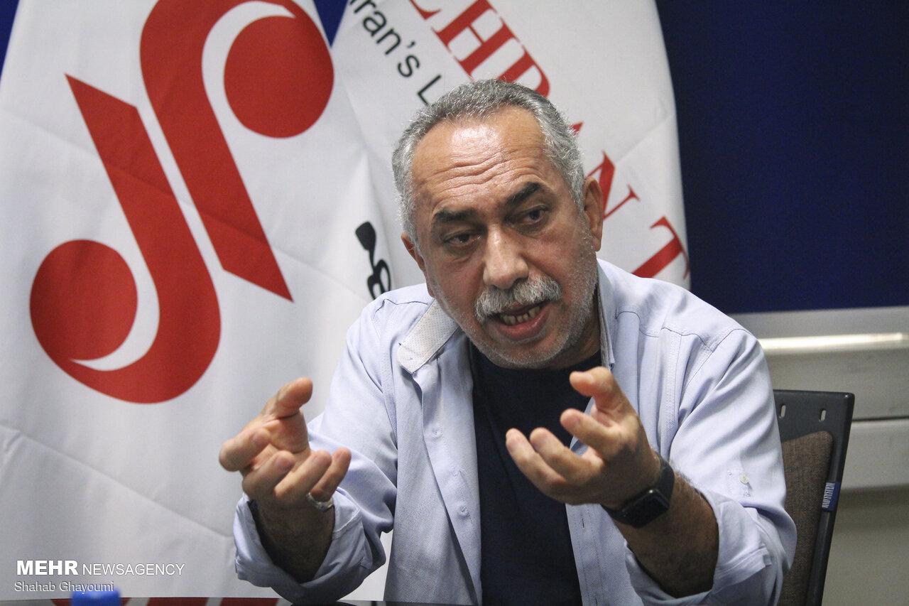 وزیر ارشاد نباید جناحی انتخاب شود/ تولد سیاسی یک سازمان فرهنگی!