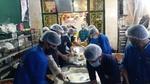 بجنورد میں عید غدیر کی مناسبت سے نذری غذا کی تقسیم
