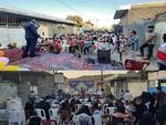 برگزاری جشن عید غدیر در محله ملاحسینی کرمانشاه