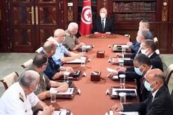Tunus Cumhurbaşkanı Kays Said'den darbeyle ilgili açıklama