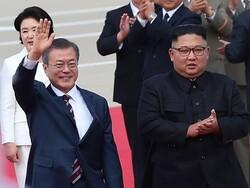 شمالی اور جنوبی کوریا کے سربراہان کا مذاکرات کی بحالی کا فیصلہ